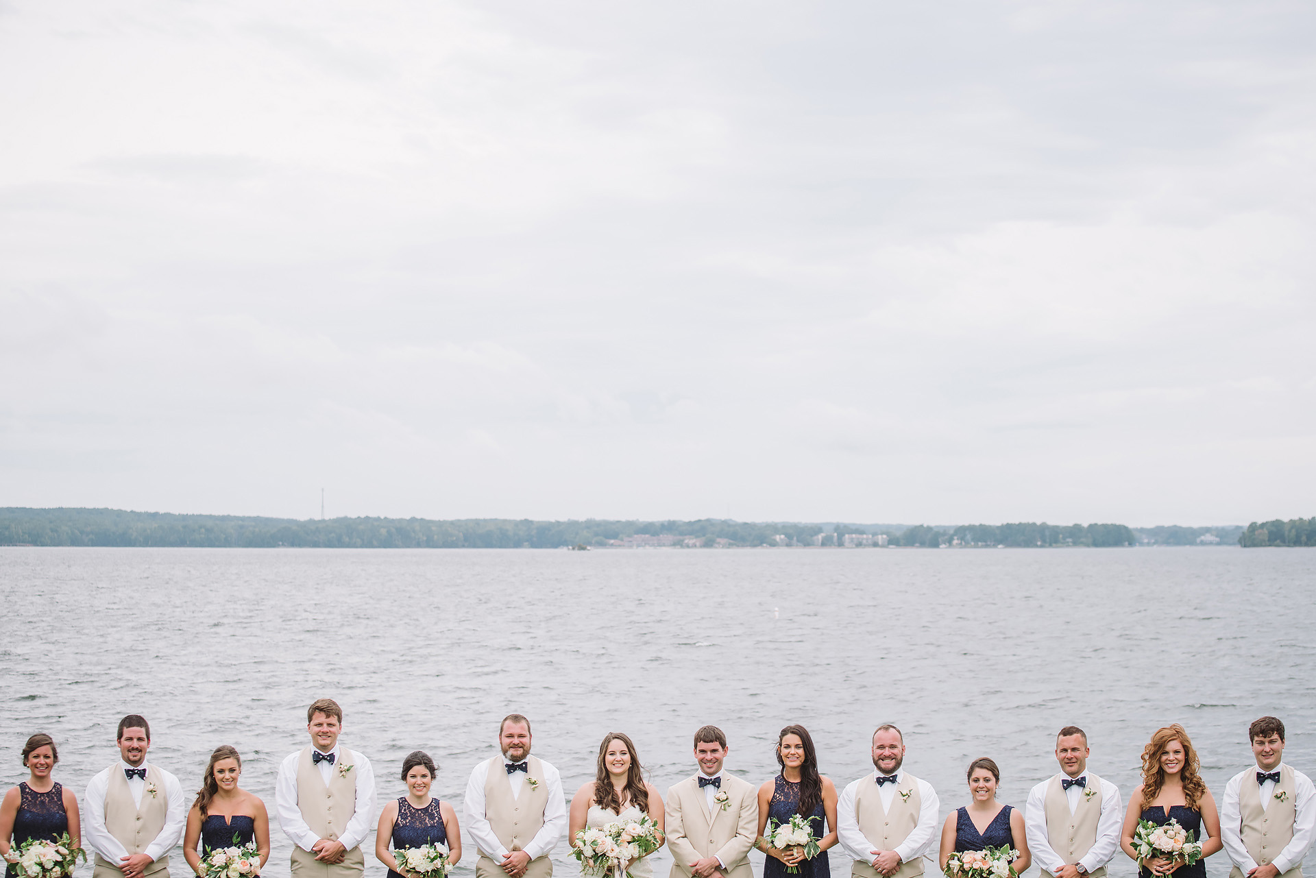 Pine Island Club / Lake Murray / Columbia / SC
