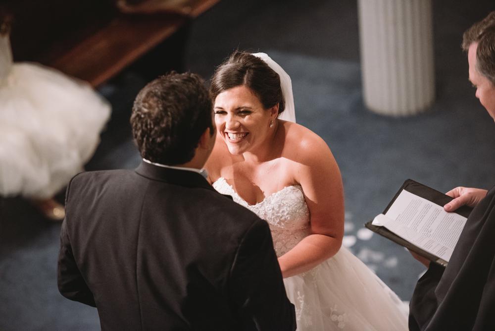 sweet moments wedding ceremony