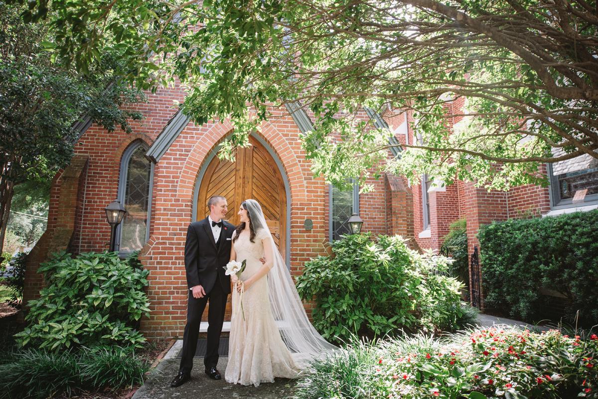 wedding portraits aiken sc