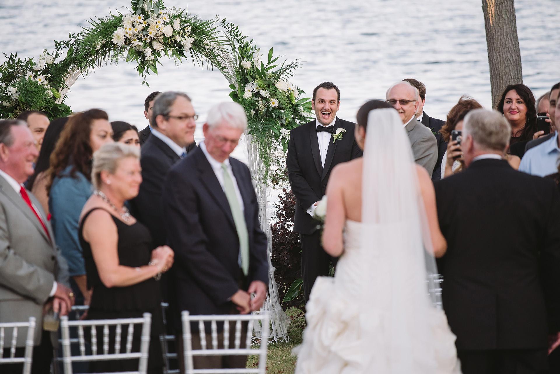 Lakeside Wedding / SC