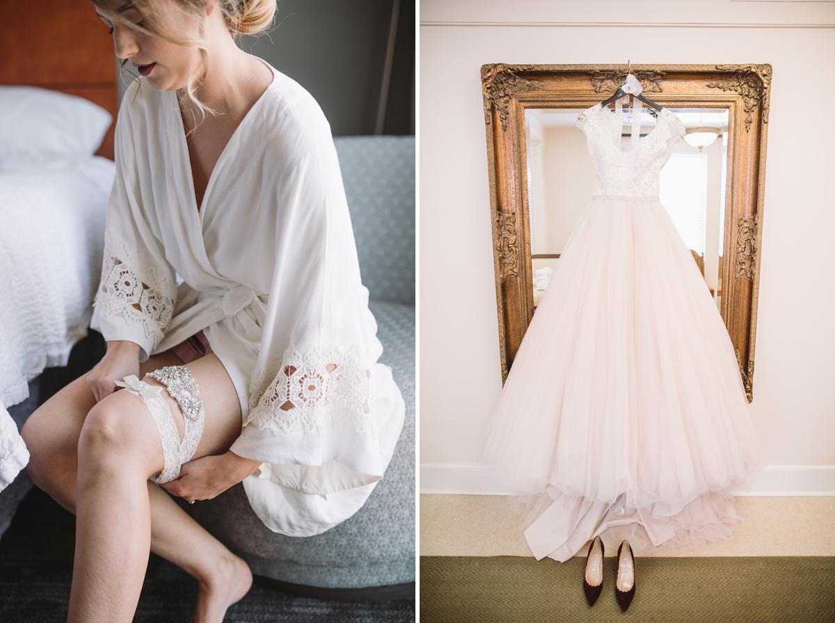 bride-garters-dress