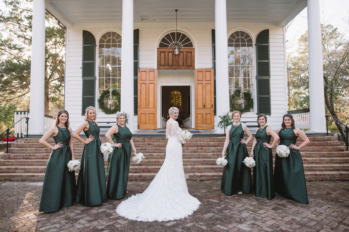 Summerville SC wedding