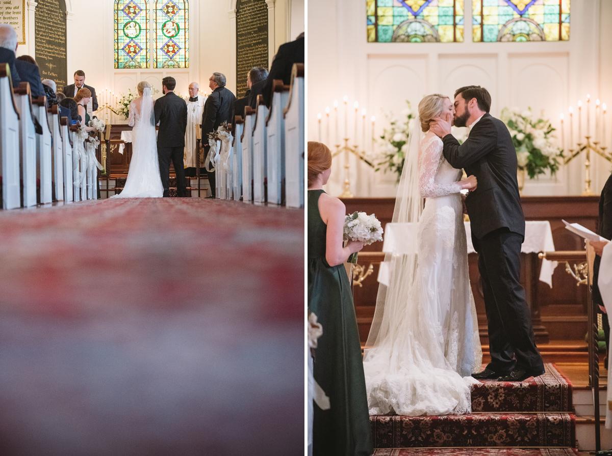 church wedding summerville