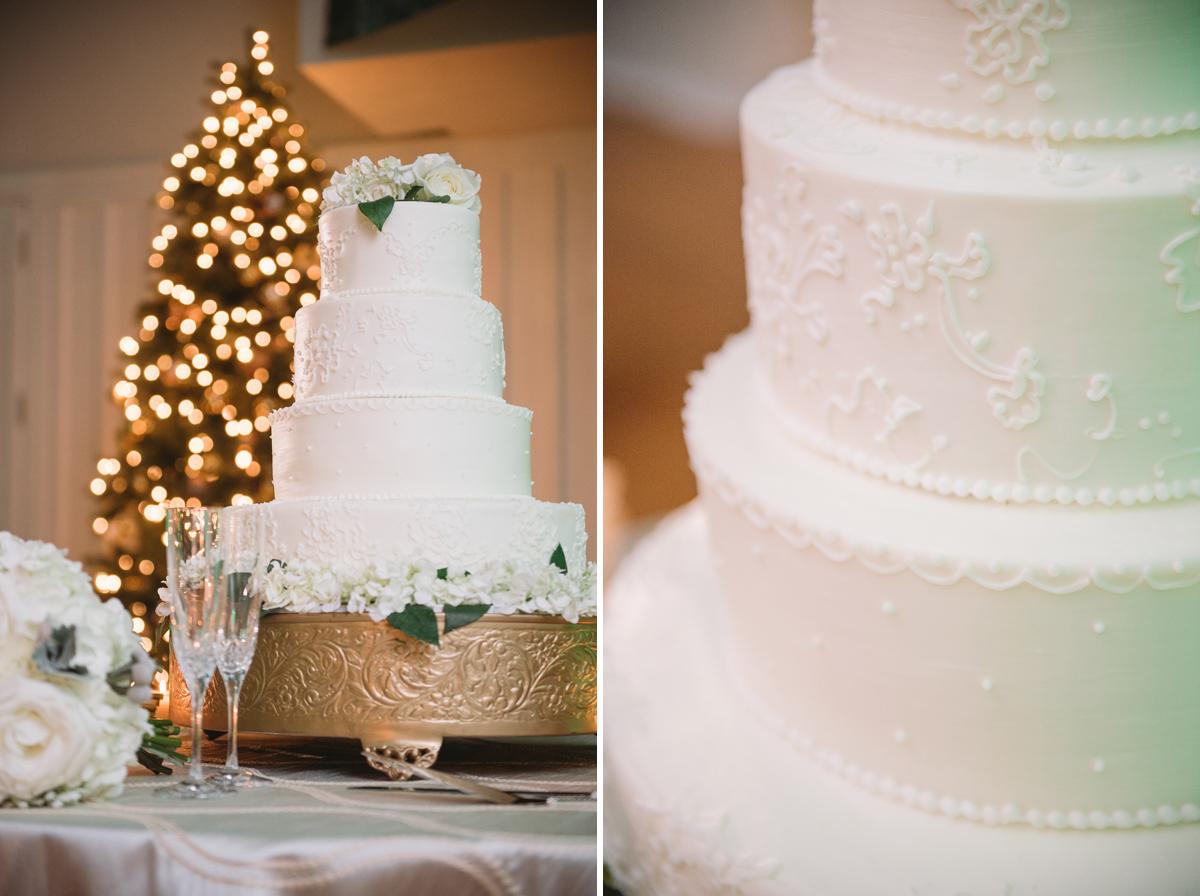 parkland wedding cakes