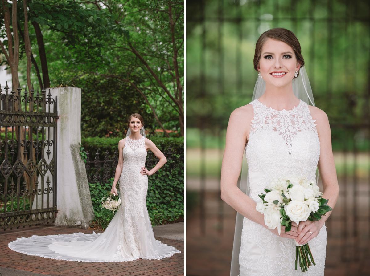columbia sc bridal photographer