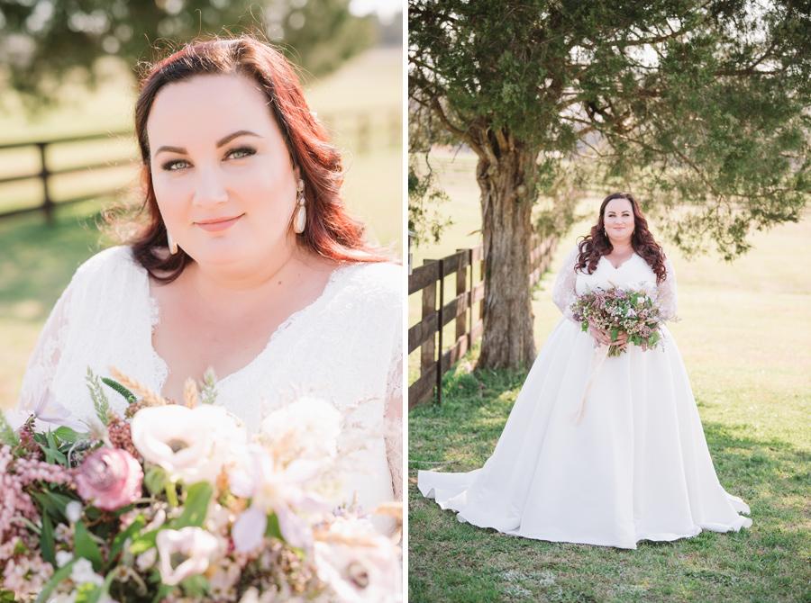 same sex bride
