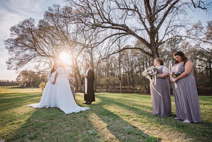 same sex wedding south carolina