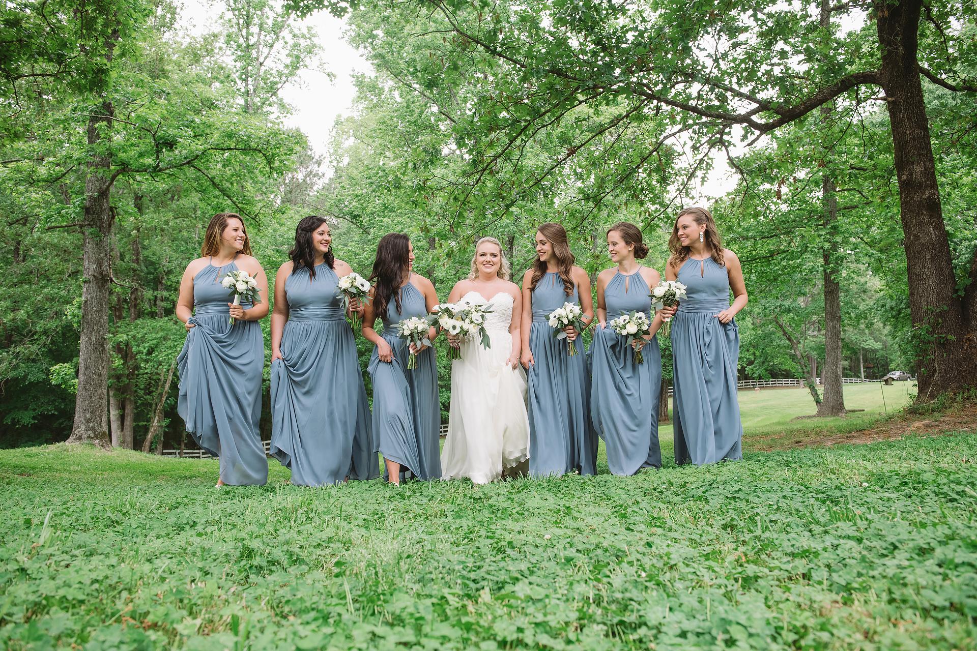 Bridesmaids / Blythewood, SC