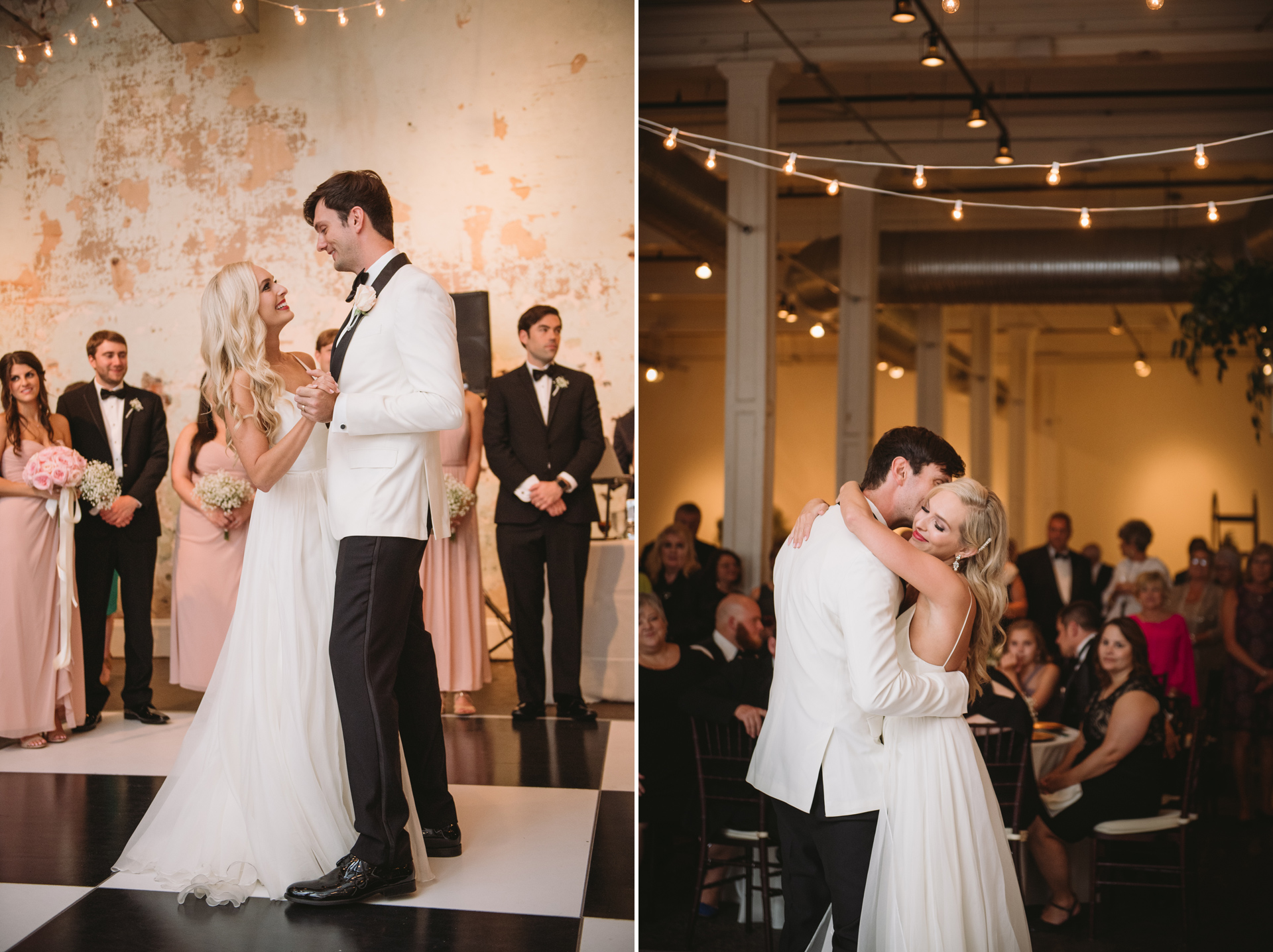 First Dance / 701 Whaley / Columbia SC