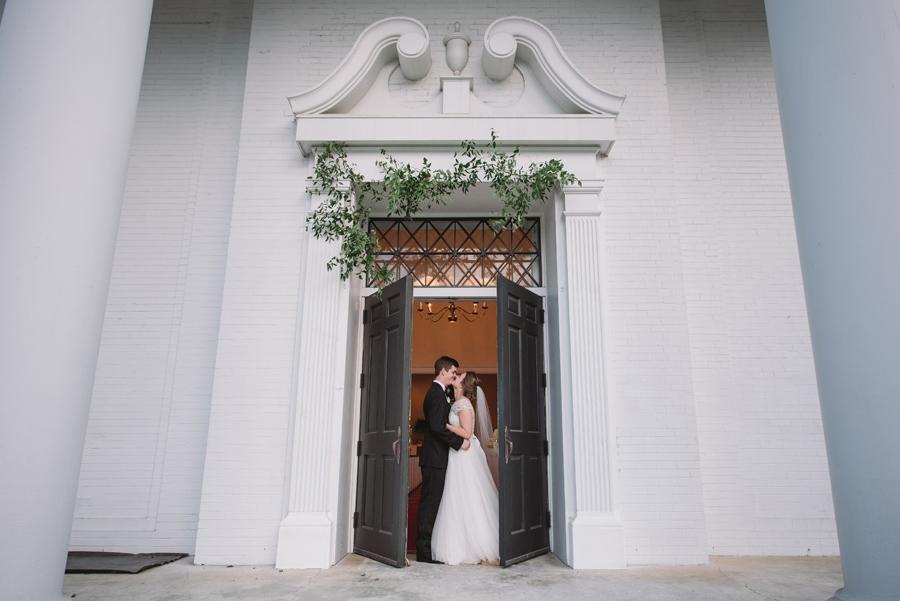 epic wedding portraits