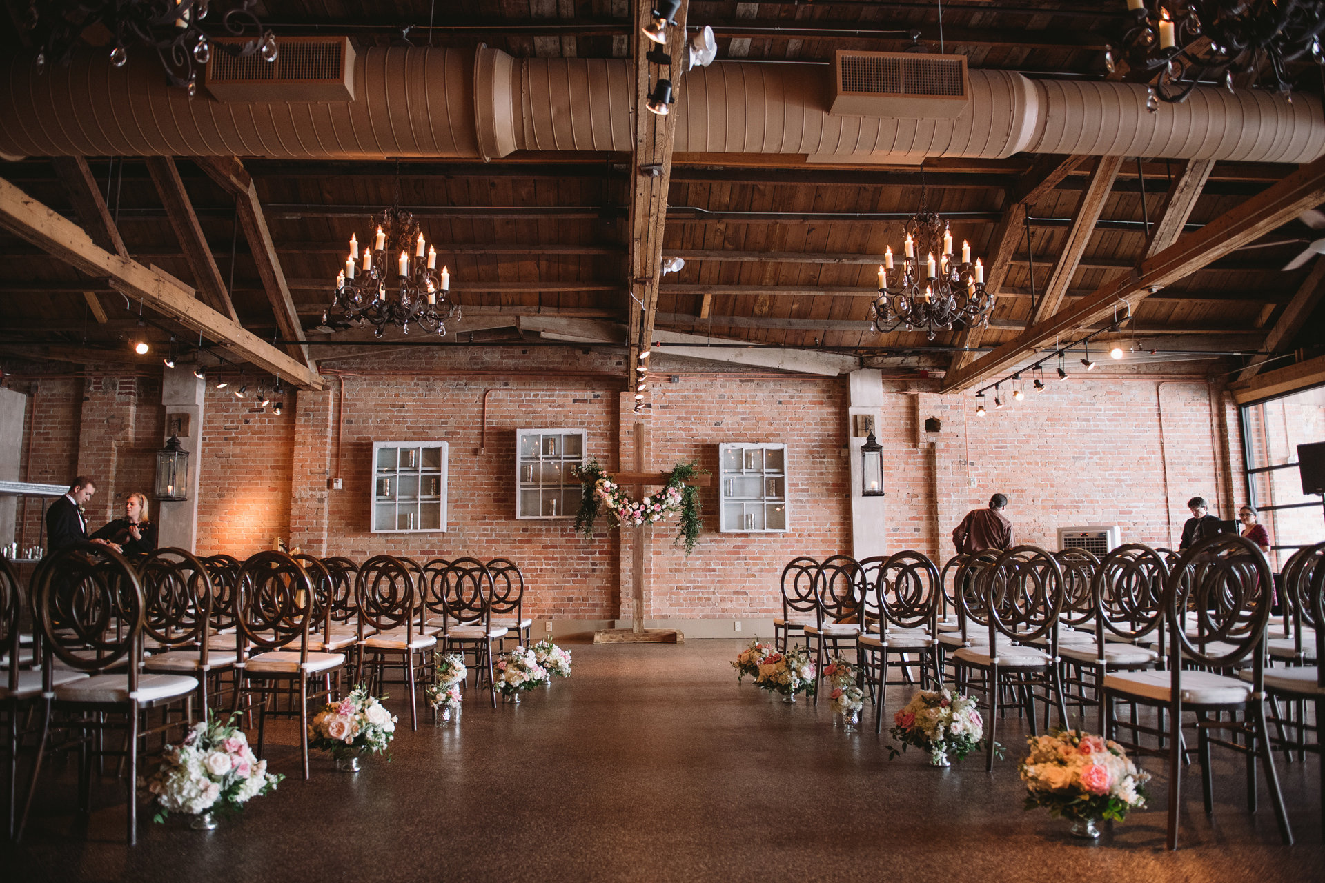 wedding-at-the-venue-asheville