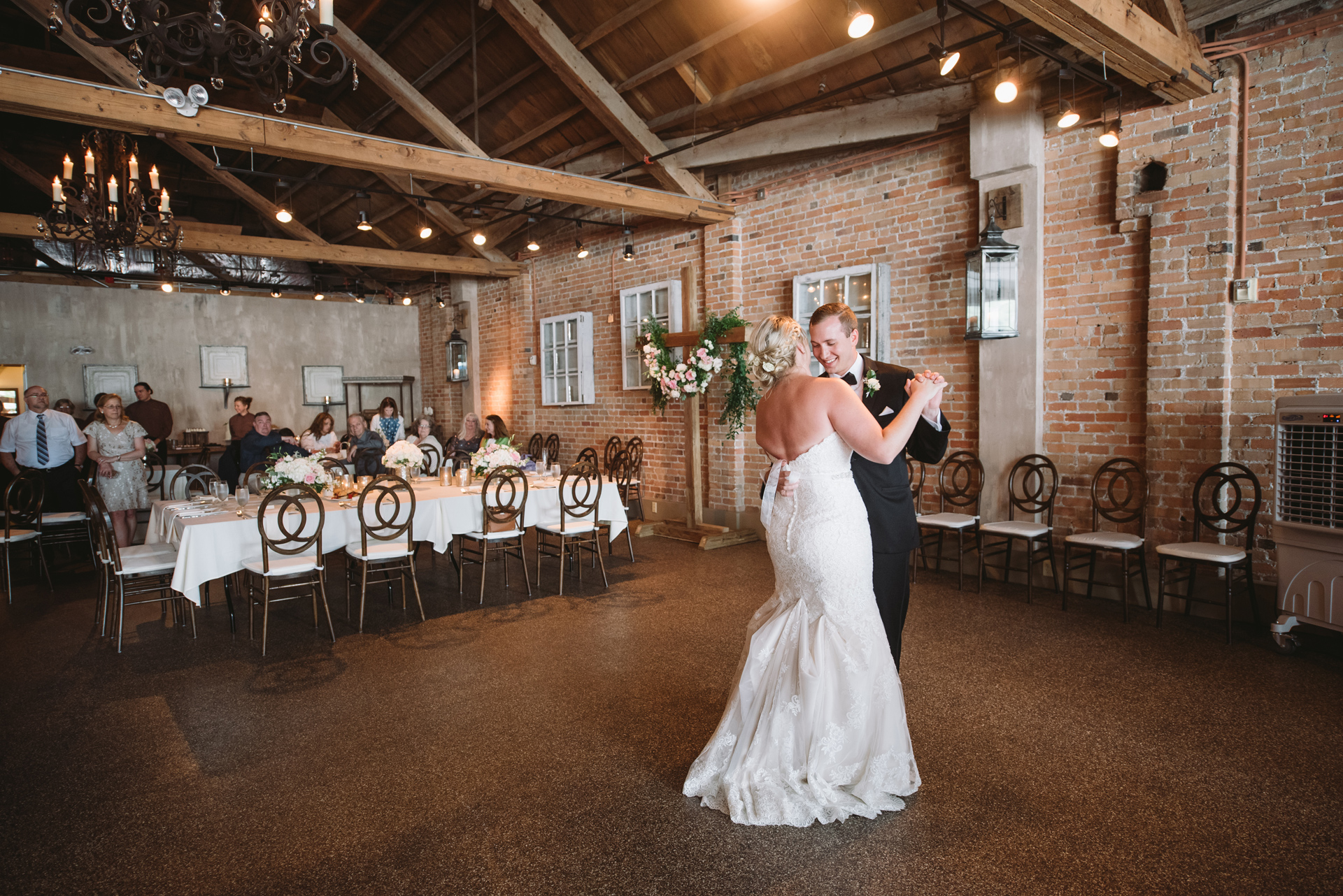 first-dance-the-venue