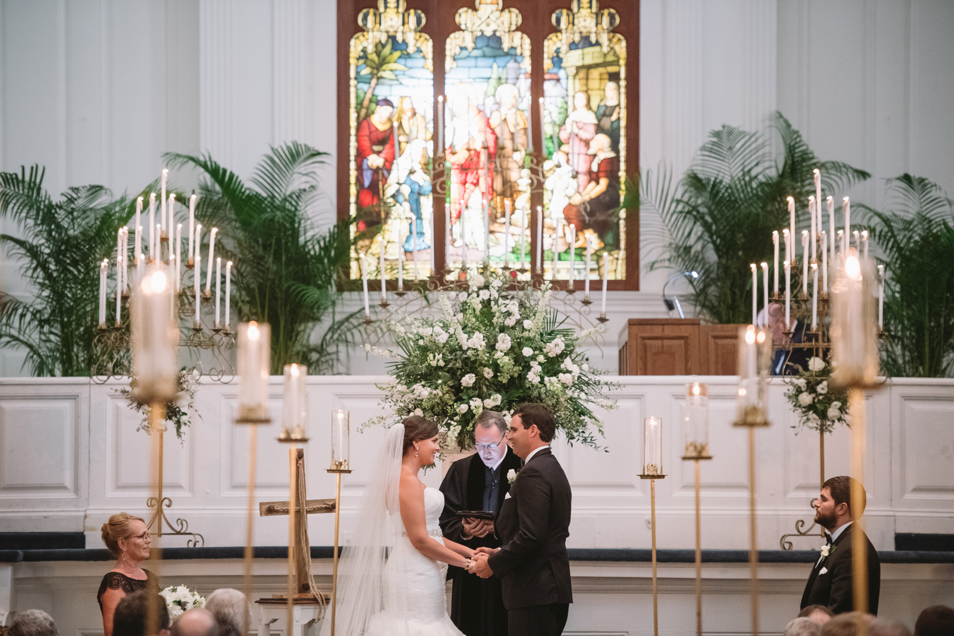 boyce chapel ceremony