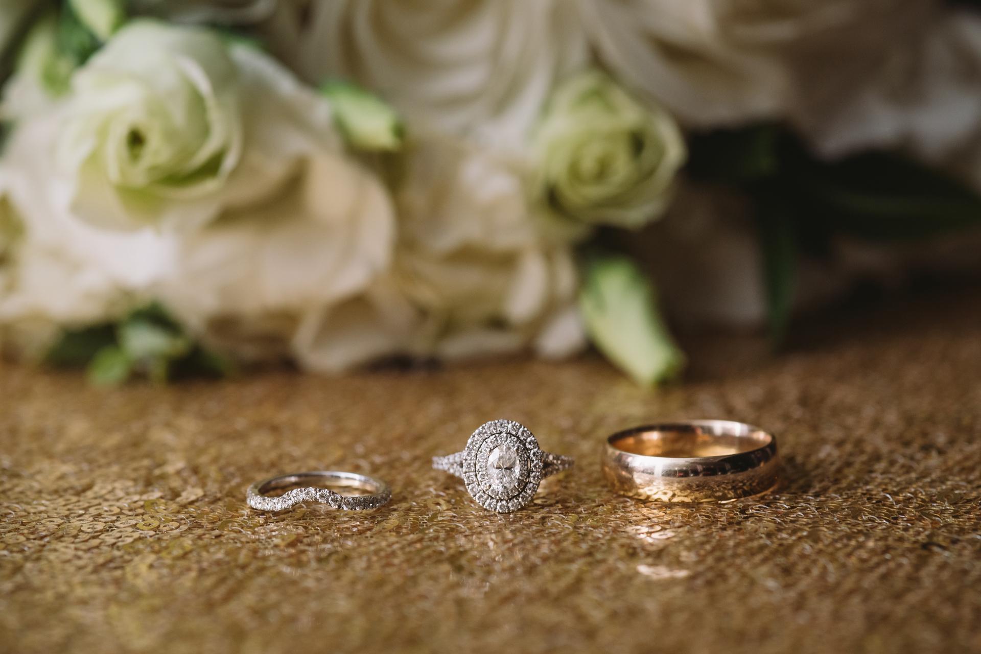 ring detail photos