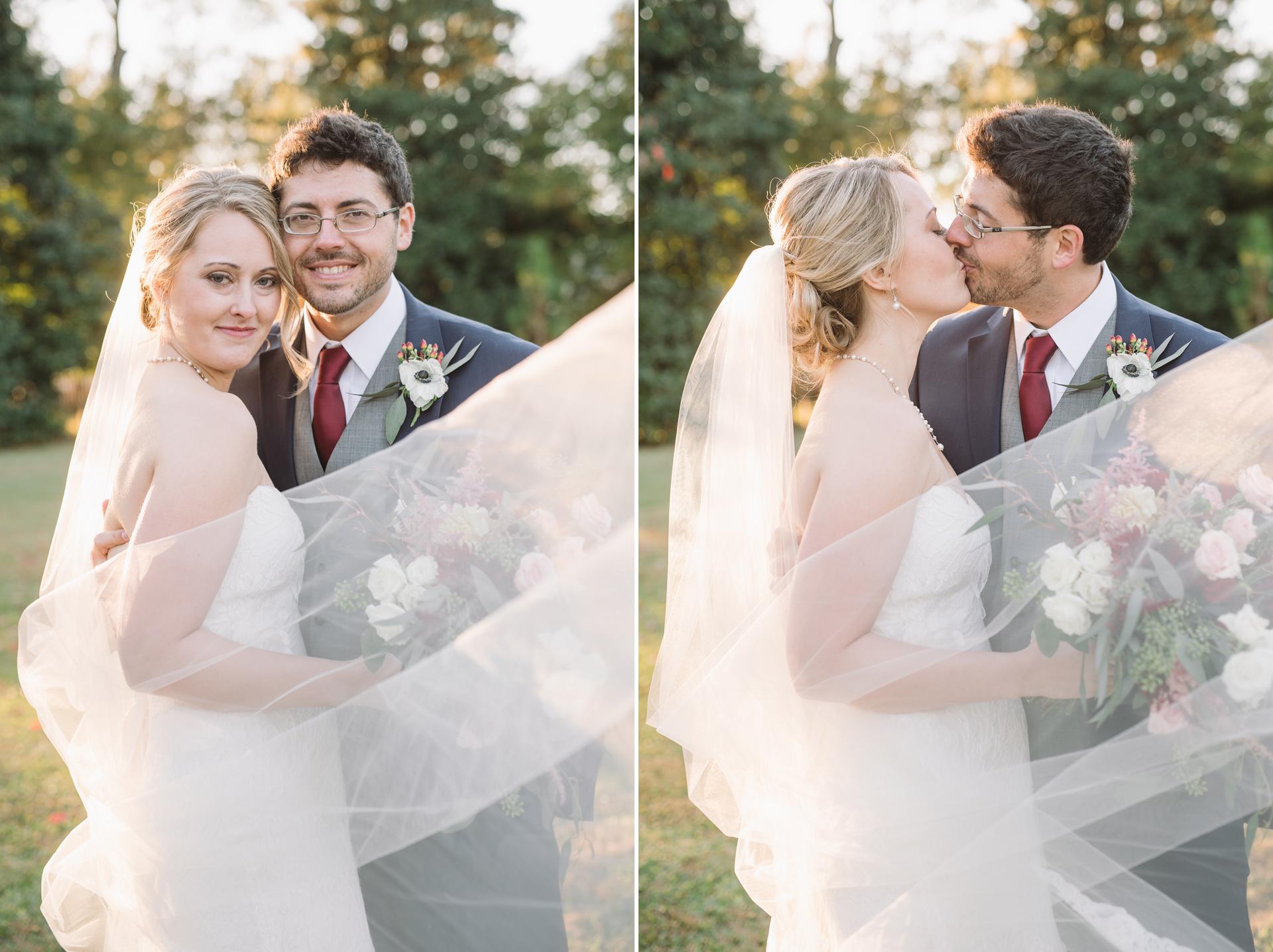 wedding portraits robert mills gardens