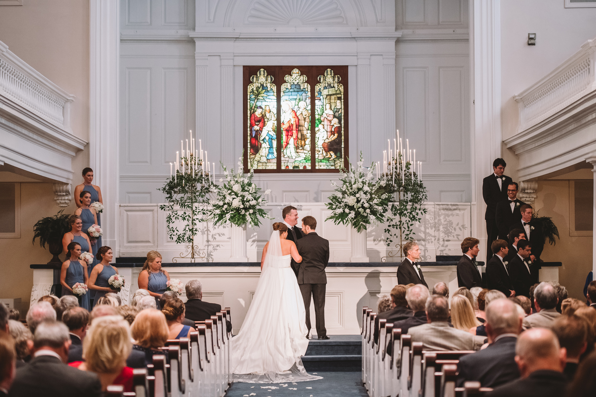 first baptist wedding columbia sc
