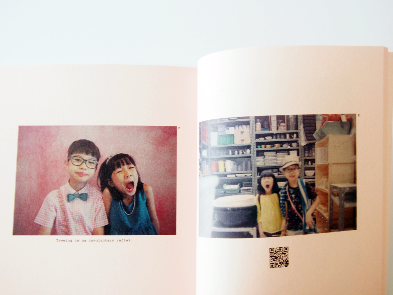 Here are some pictures of Rubbish Famzine Issue 1 –