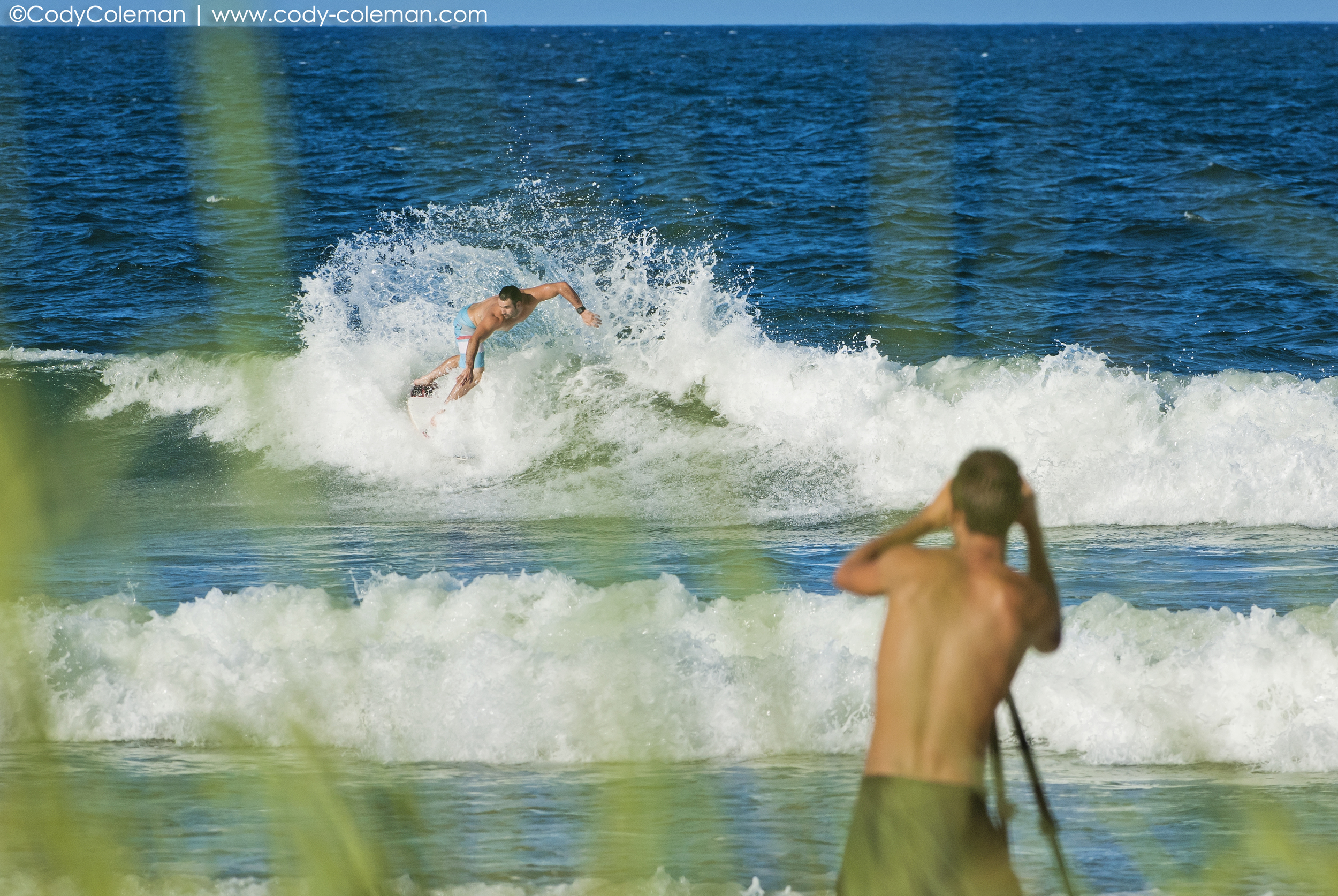 Stoked on this shot of Beener filming Matt Wetmore from from behind the dunes.
