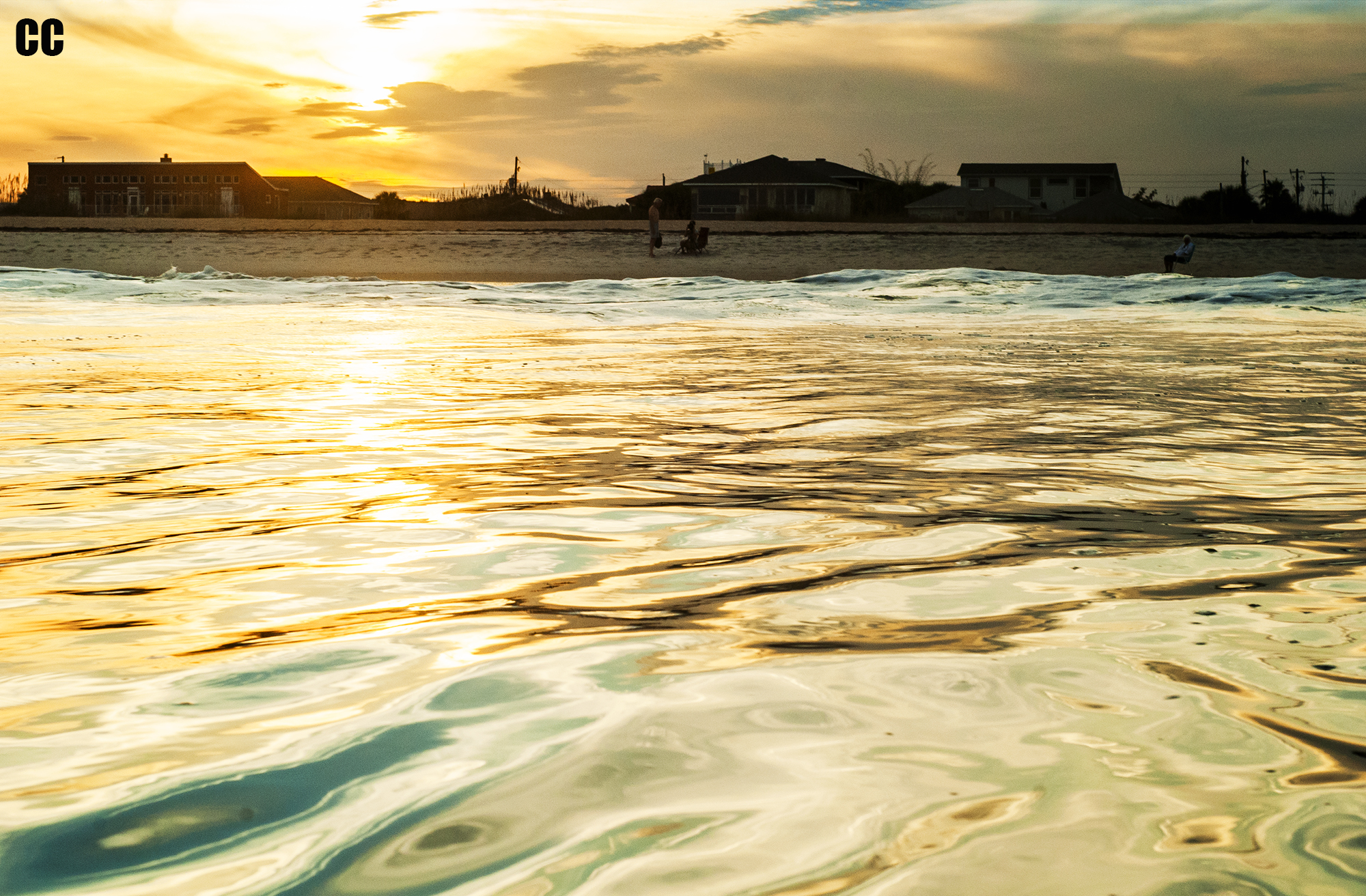 St_Augustine_Sunset_Beach_Picture