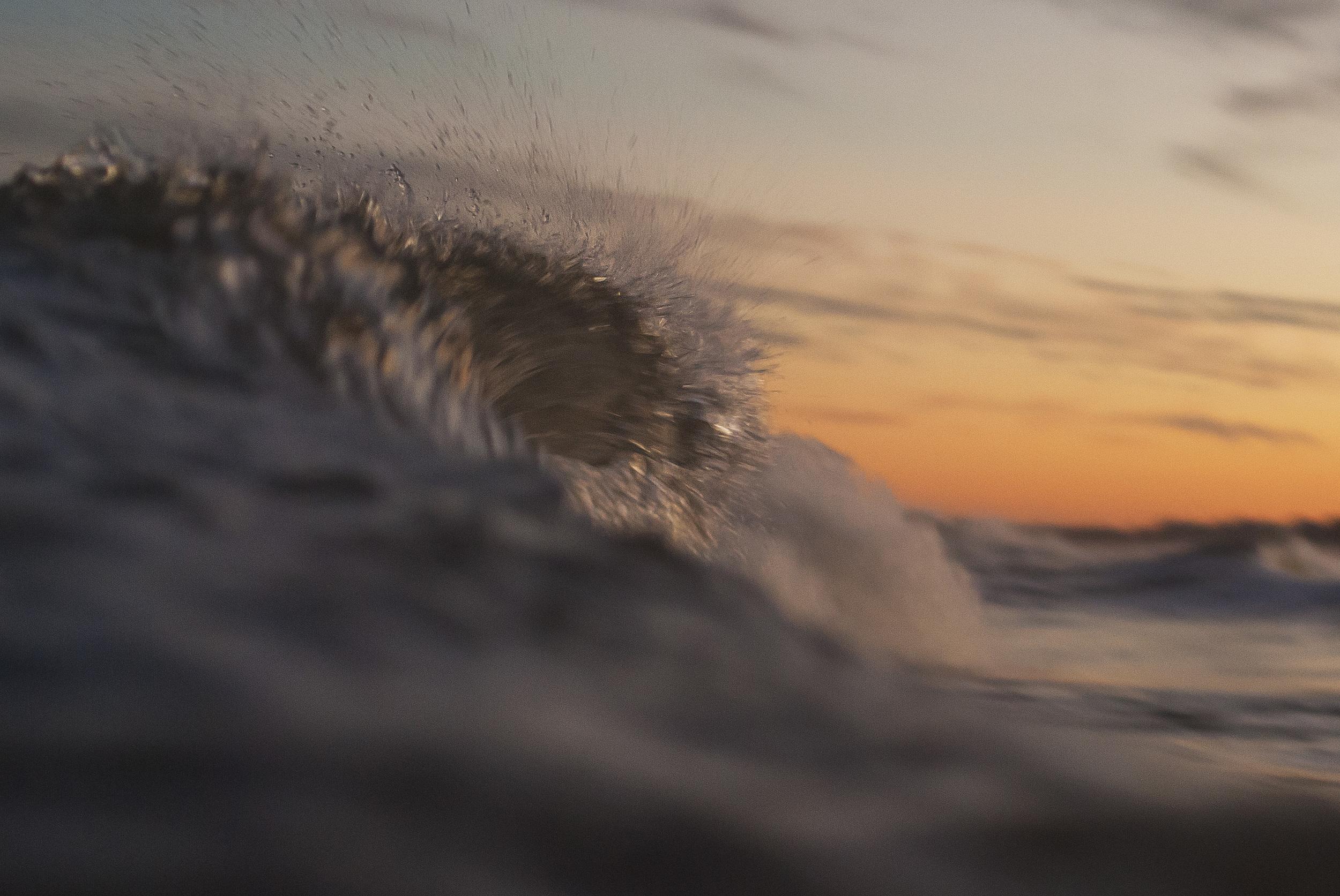 Offshore flow