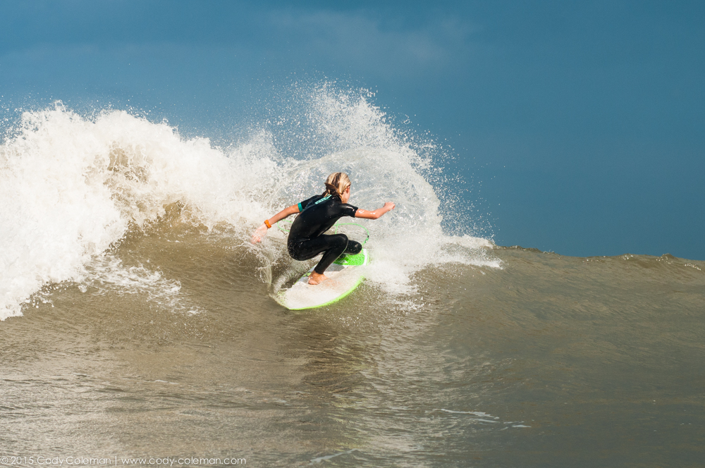 Talk about ripping, Noah Brownell was surfing so well this day. I have not shot with him much lately but excited to more.