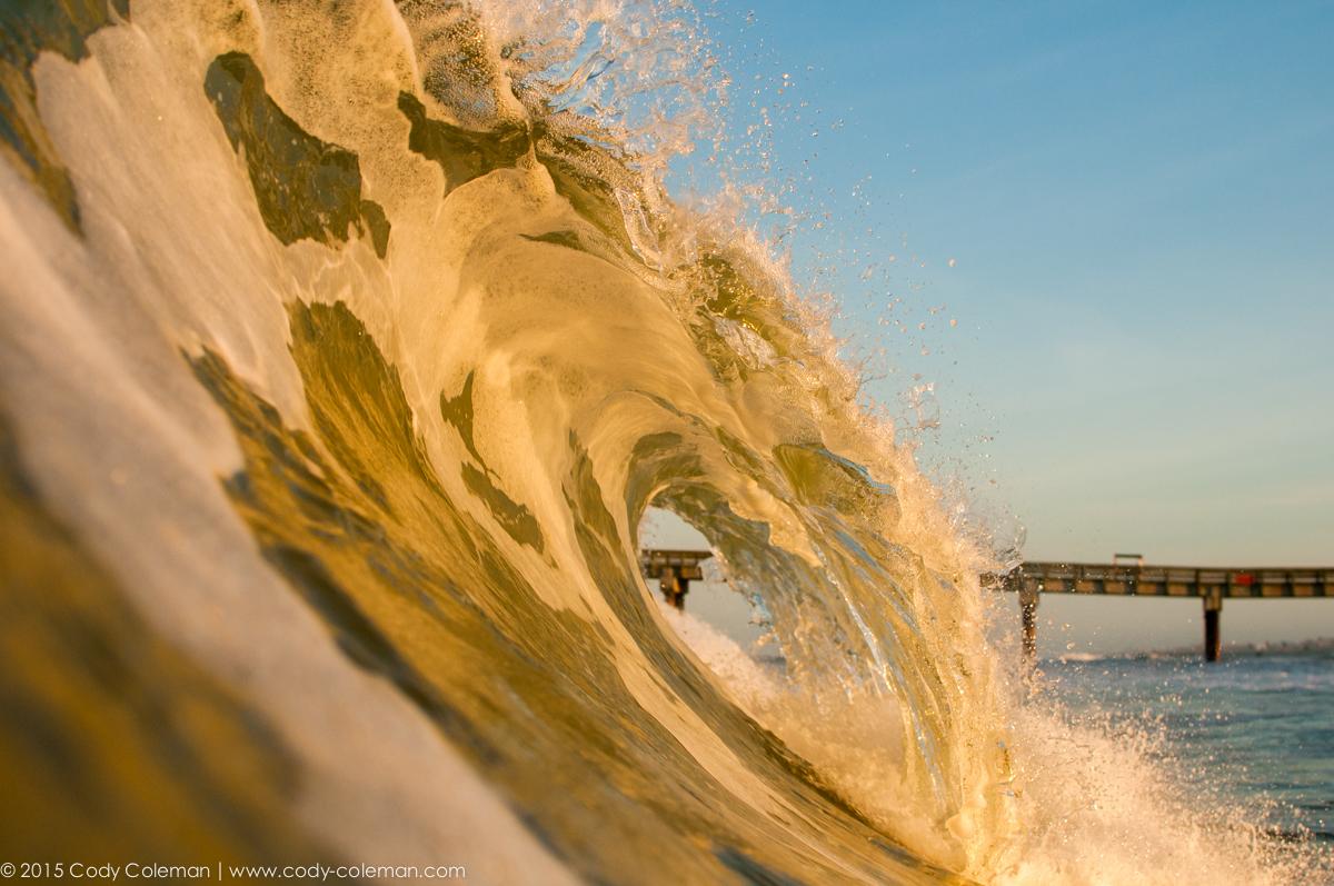 Pier Bowls...