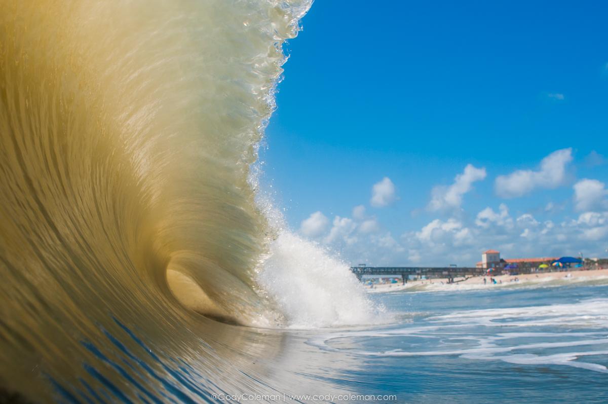 Insert Surfer Here...