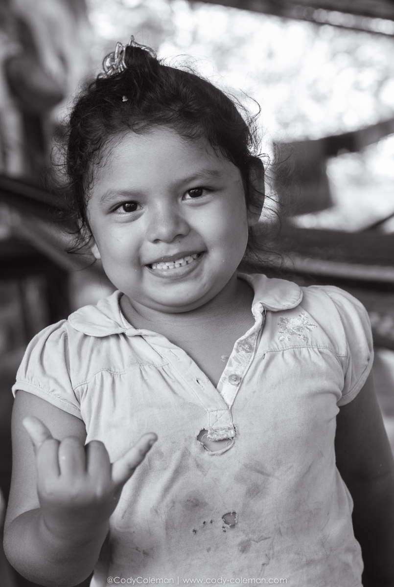 Meet Carolina, the most rad little girl you will ever encounter. Stoke for days...