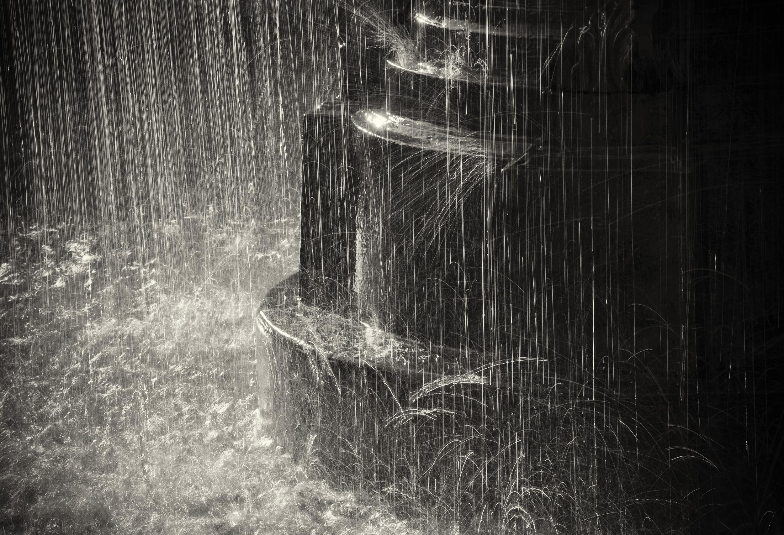 Fountain II   Dryden, New York