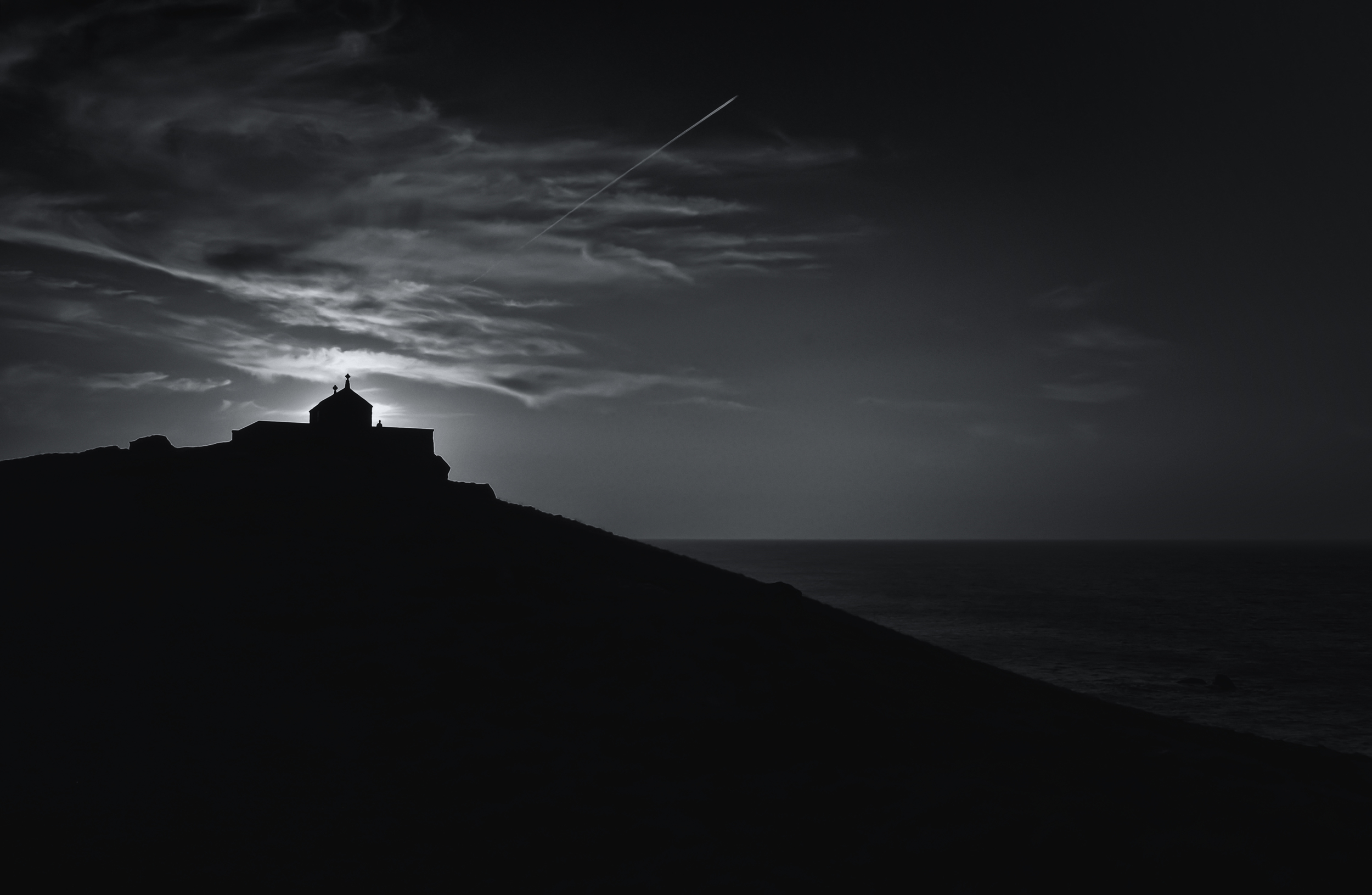 Adieu   St. Ives, Cornwall, England