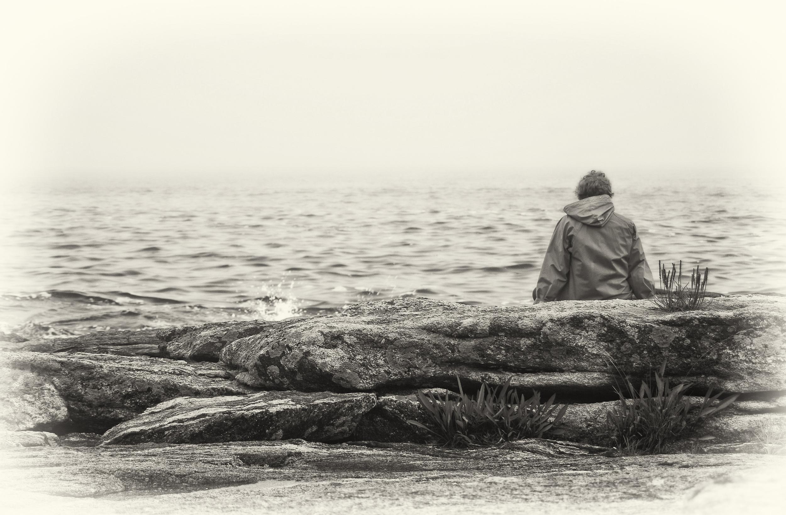 Donna   Georgetown, Maine