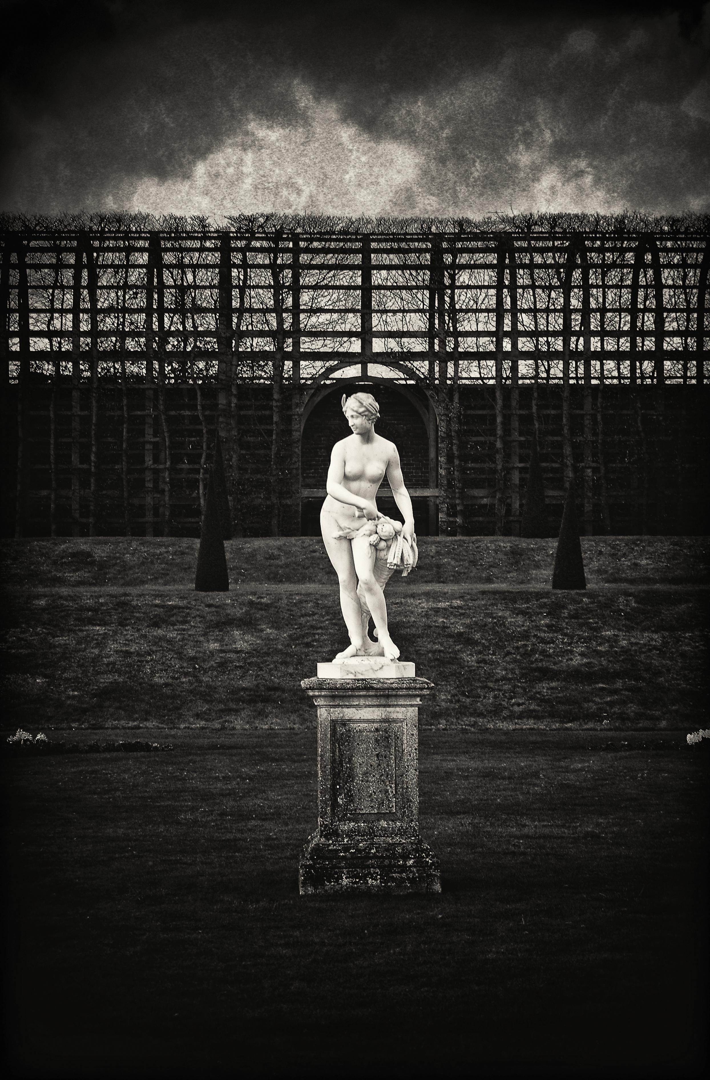 Ceres   Hampton Court, England
