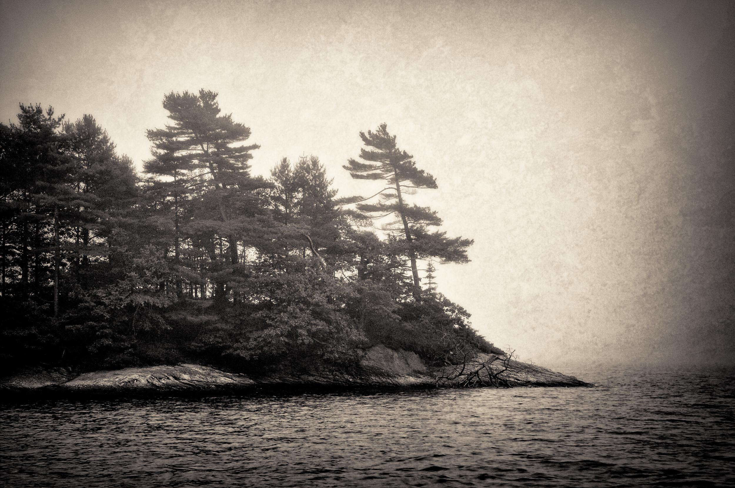 My Ship   Wolfe's Neck, near Freeport, Maine