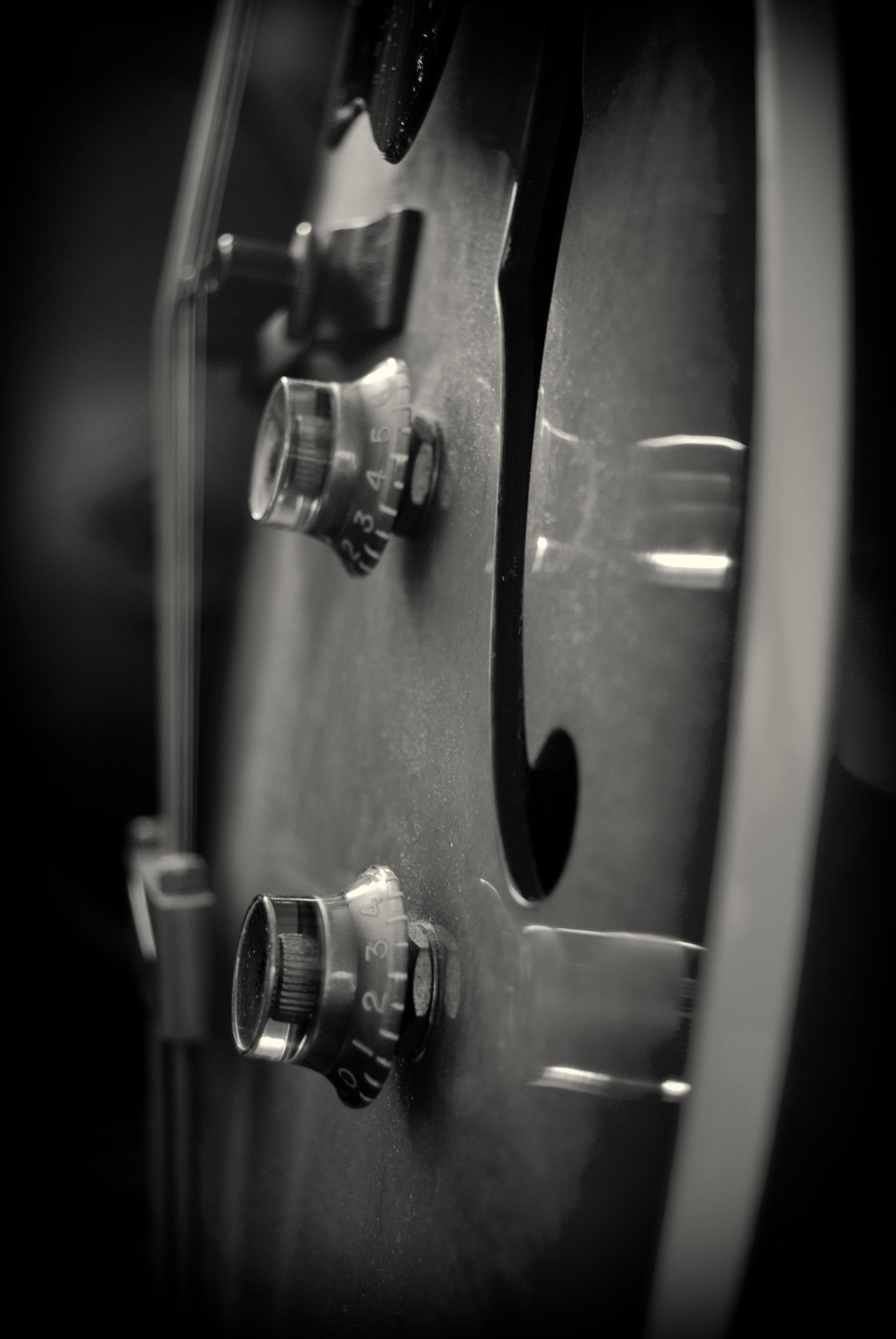 Gibson II   1961 Gibson ES 125