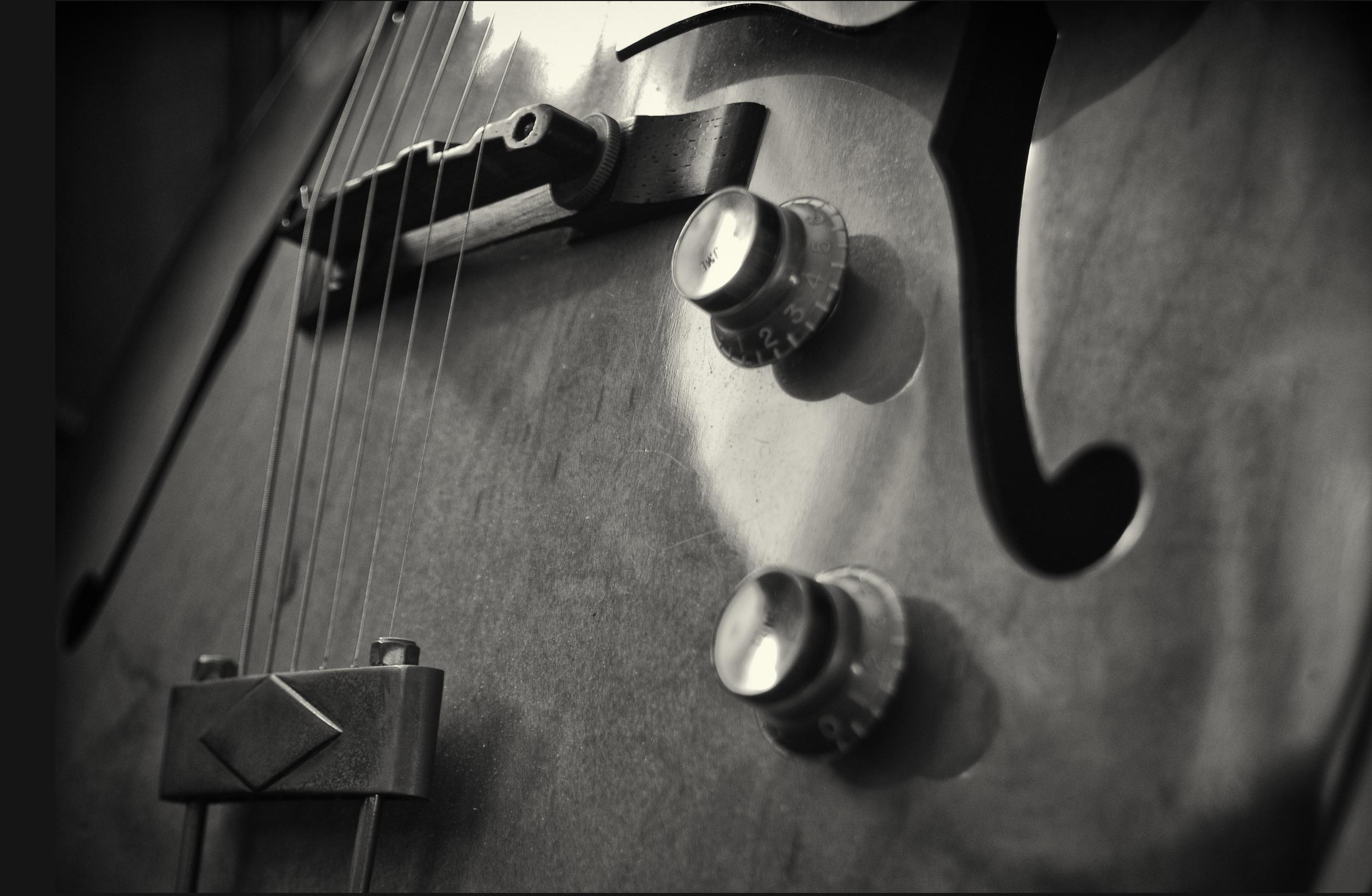 Gibson III   1961 Gibson ES 125