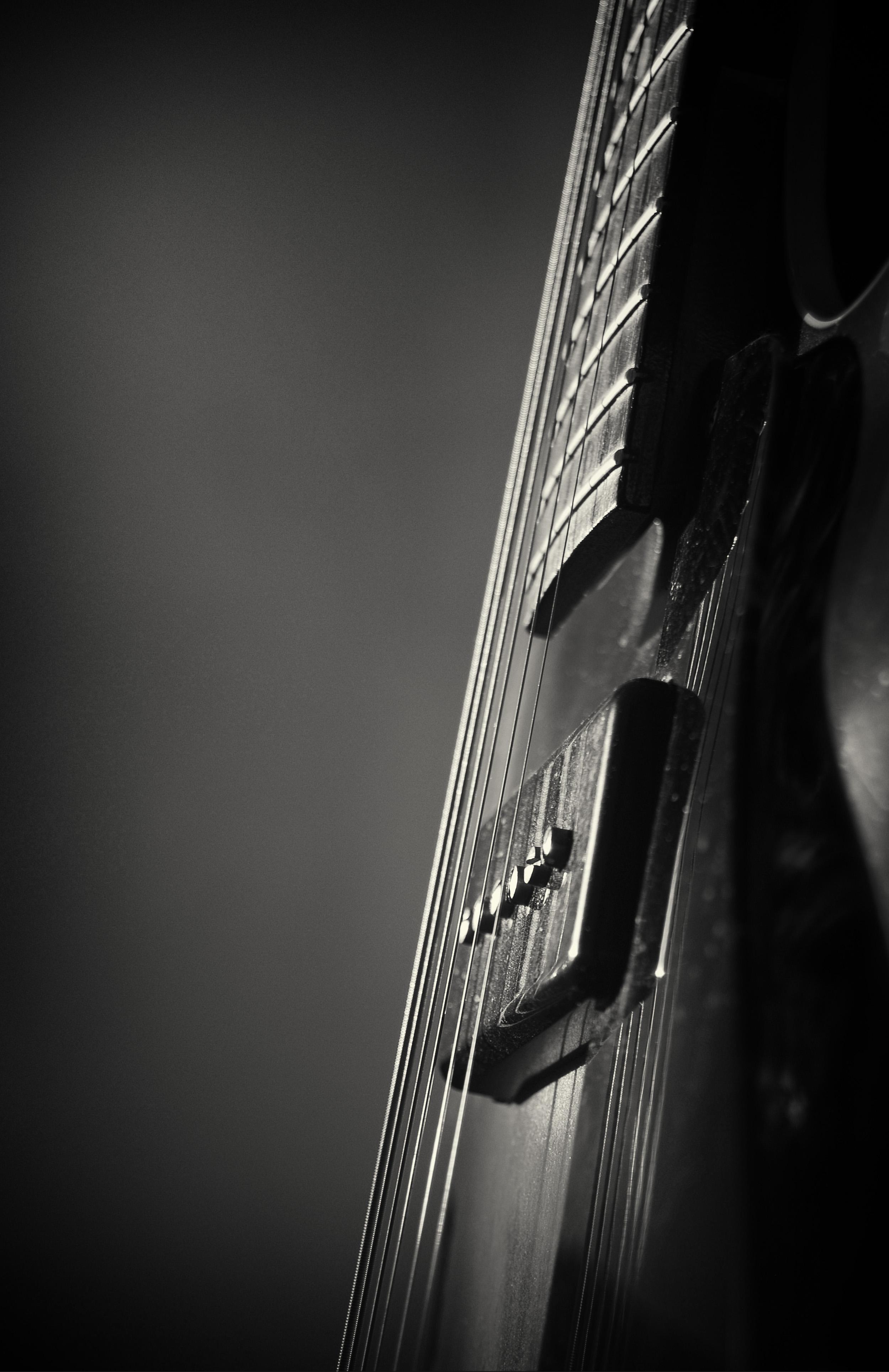 Gibson IV   1961 Gibson ES 125