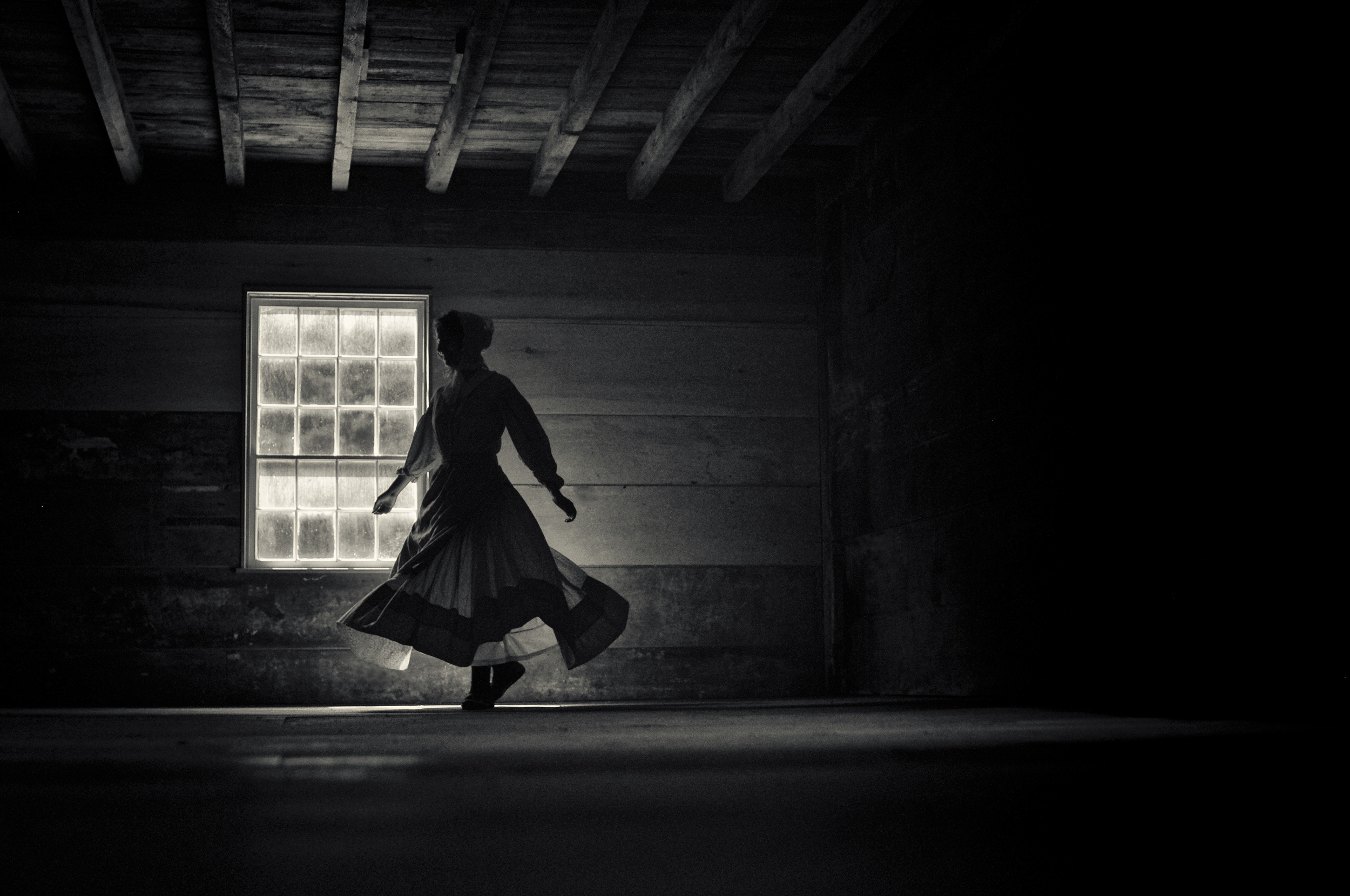 "The Key   ""The key is in the window, the key is in the sunlight at the window..."" –Naomi Ginsberg"