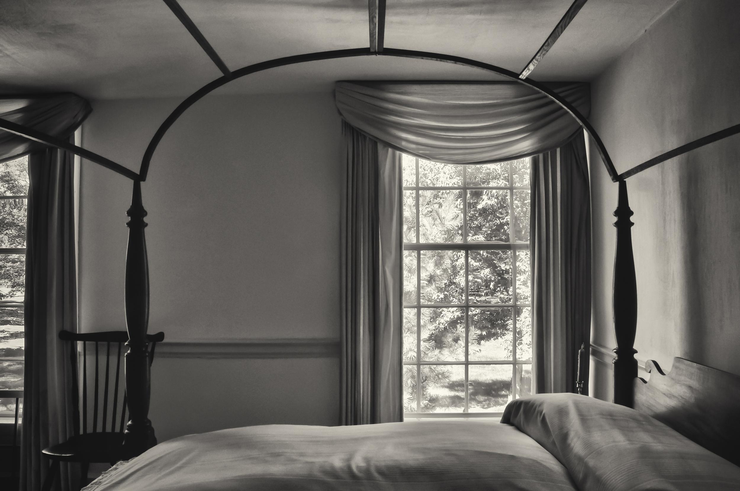 Called Away   Schuyler House, Schuylerville, N.Y.