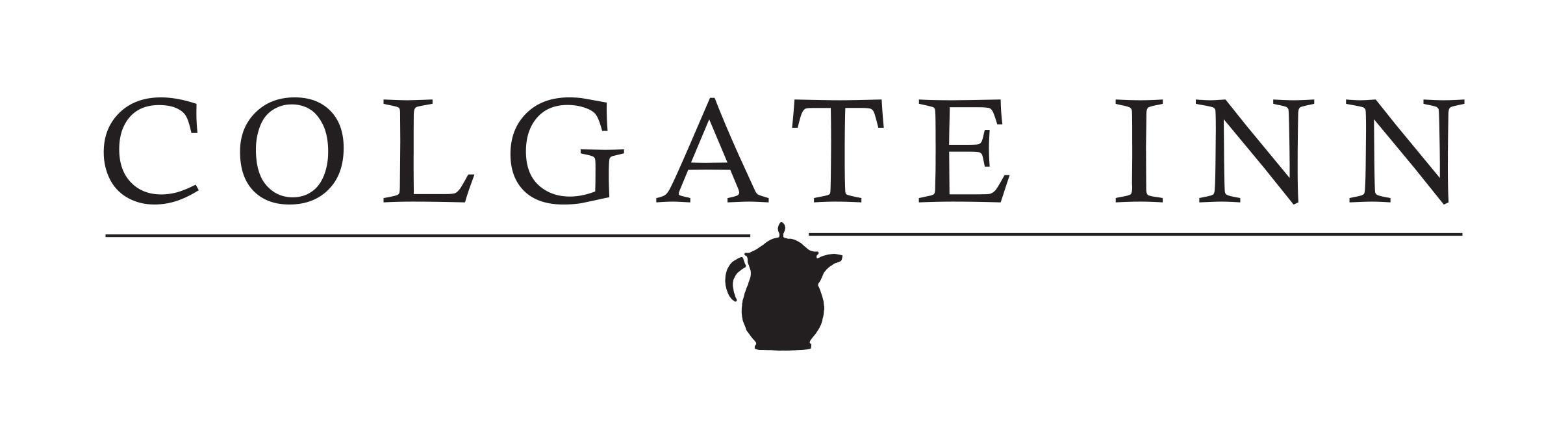 Colgate Inn logo   Hamilton, N.Y.