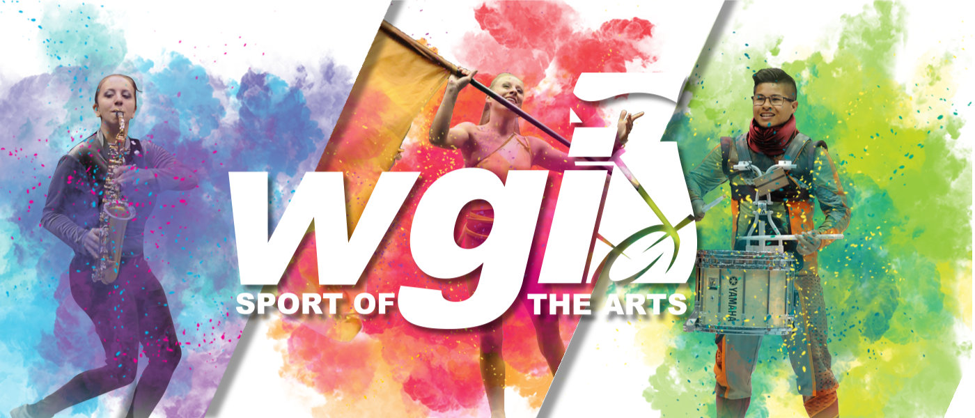 WGI Color Guard World Championships   April 6-8, 2017   Dayton, OH    Thursday -April 6    UD Arena  Afternoon - Scholastic World Prelims PM - Independent World Prelims   Wright State University's Nutter Center  AM and Afternoon - Scholastic Open Prelims PM - Independent Open Prelims   Millett Hall, Oxford, OH  Afternoon and PM - Scholastic A Prelims   BB&T Arena @ NKU   AM - Independent Open Prelims Afternoon and PM - Scholastic A Prelims   Dayton Convention Center  ALL DAY- Independent A Prelims   Friday –April 7     UD Arena  AM - Scholastic Open Semi Finals Afternoon - Scholastic World Semi Finals PM - Independent World Semi Finals   Wright State University's Nutter Center  All Day - Scholastic A Semi Finals   Millett Hall, Oxford, OH  AM - Independent A Semi Finals PM - Independent Open Semi Finals   Saturday- April 8    UD Arena  AM - Open Class Finals  PM -Scholastic World/Independent World Finals   Wright State University's Nutter Center  AM and Afternoon - Independent A/Scholastic A Finals