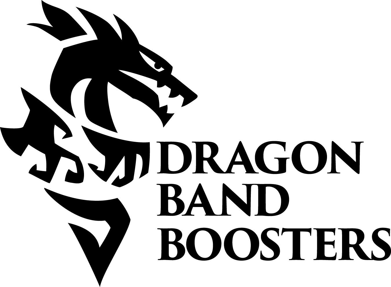 Band Boosters Logo - Download PNG fileDownload AI FileDownload PDF file