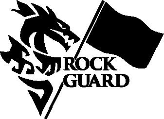 Rock Guard Flag Logo - Download PNG fileDownload AI fileDownload PDF file