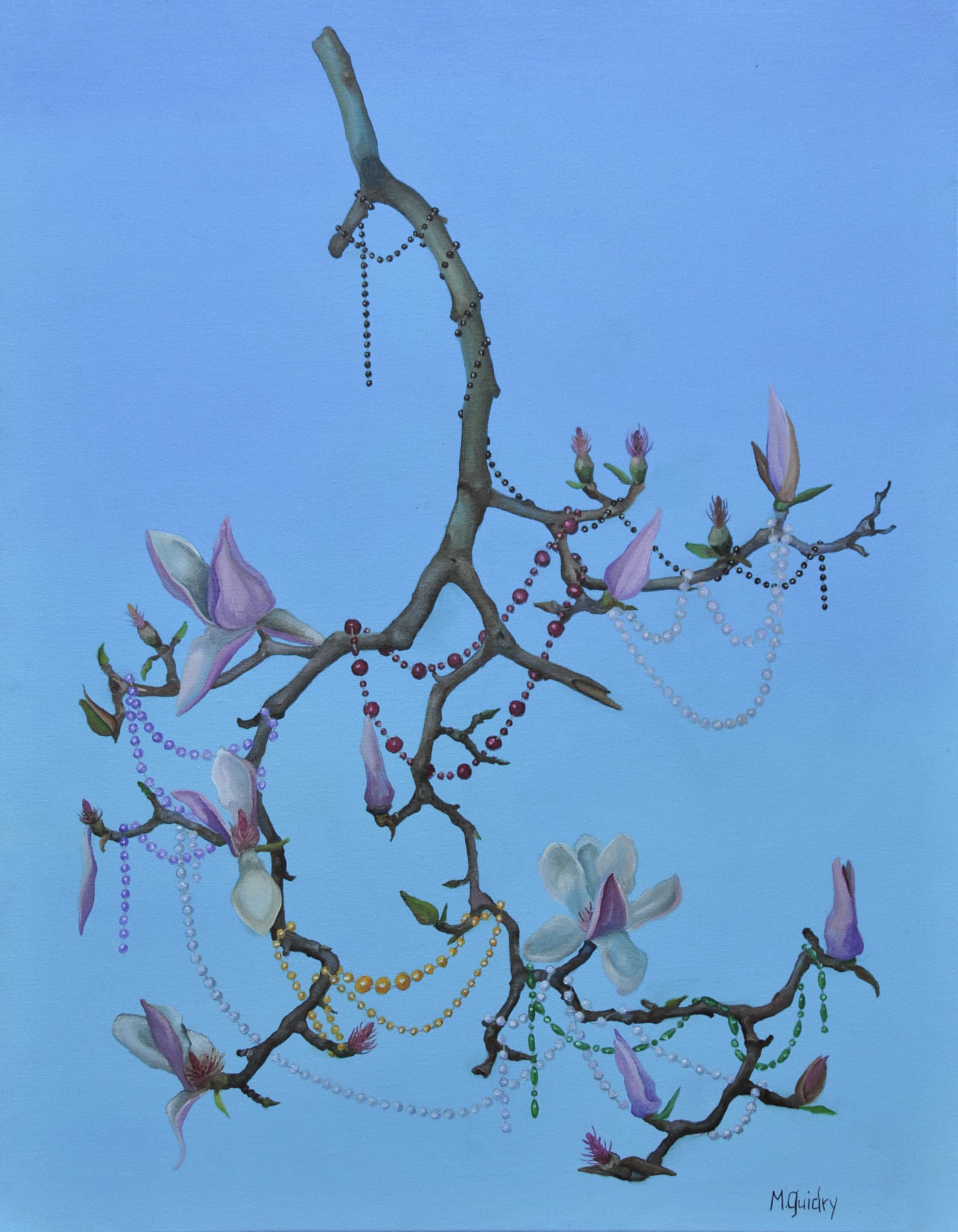 beaded_magnolia_mardi_gras_japanese_tulip_louisiana_m.guidry_michael_guidry_oil_painting_marsh_new_orleans_artist.jpg.jpg