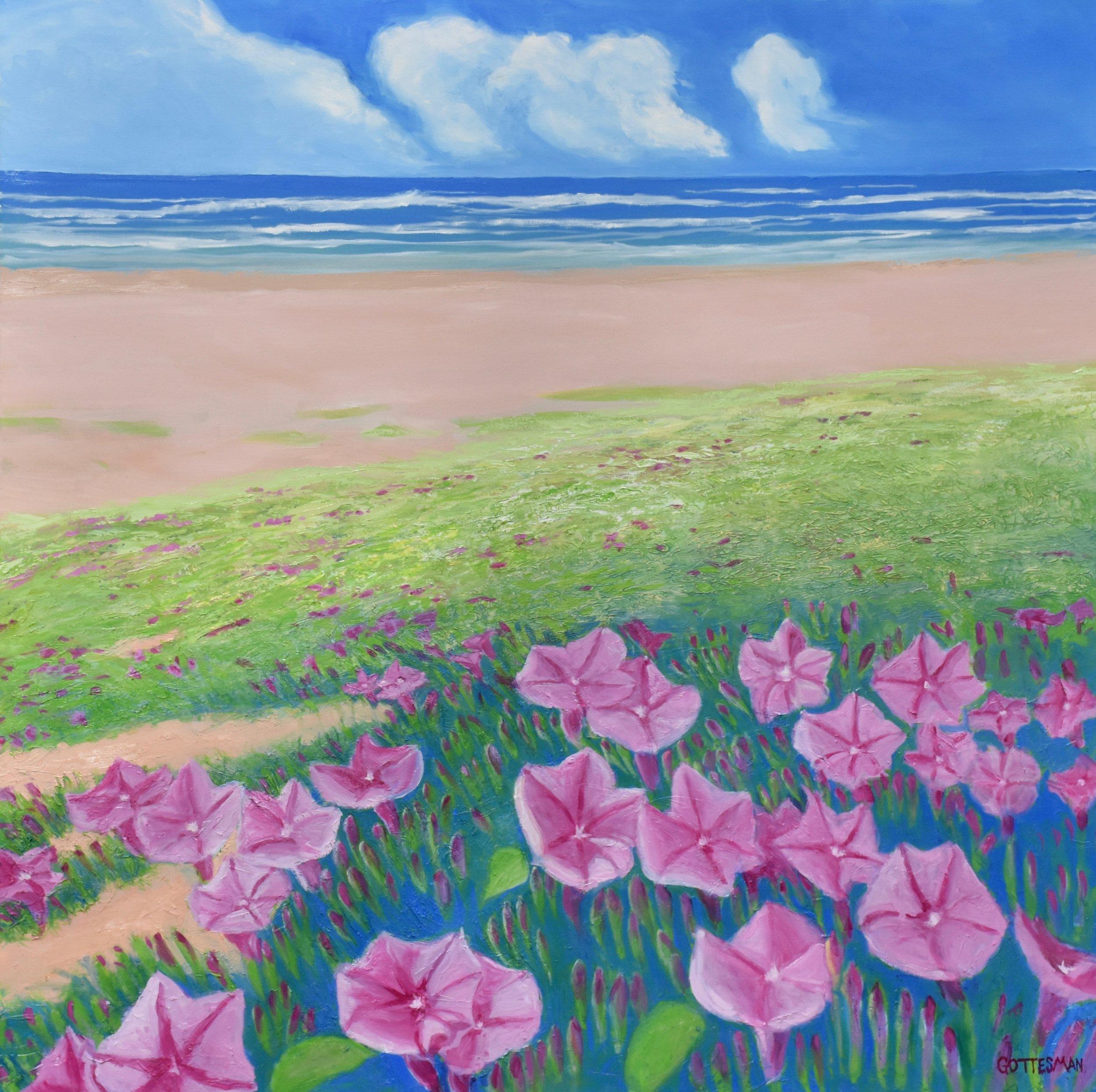Ocean Floral