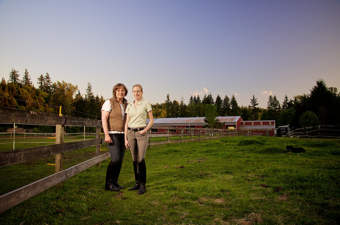 Professional Portrait Photography, Keizer and Salem, Oregon
