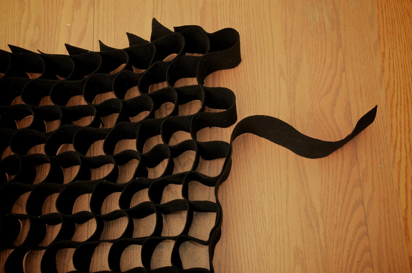 DIY Fabric Softbox Honeycomb Grid For $10 — Adriel Henderson