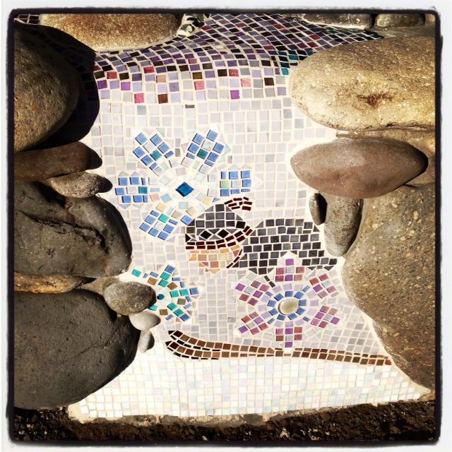 Centenial Mosaic Art 2