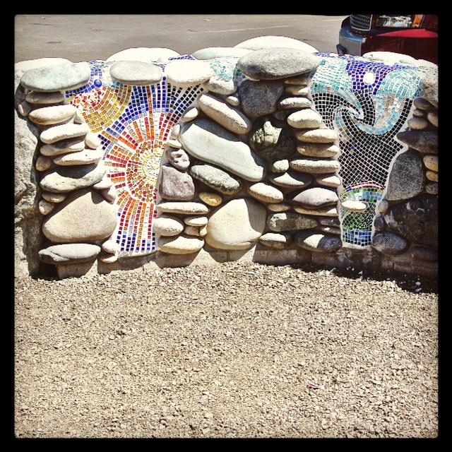 Centenial Mosaic Art 4