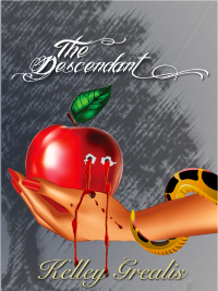 The Descendant Book Cover