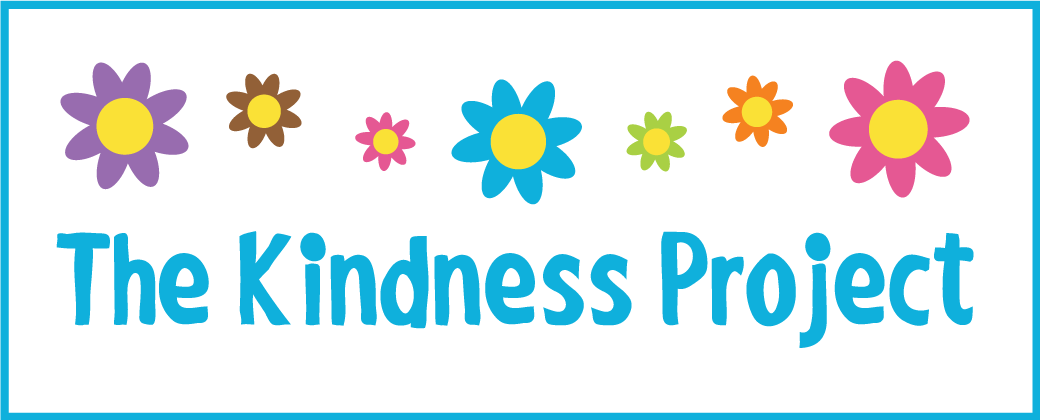 The kindness Project logo